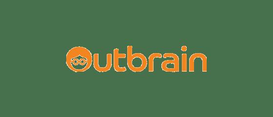 outbrain partner