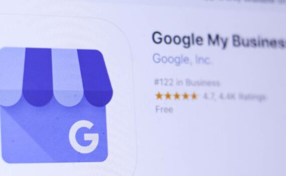 reseña negativa en google